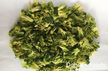 Freeze dried vegetables and fruits - Zhengzhou Donsen Foods